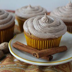 Spice Cupcakes 1