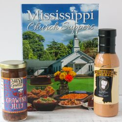Mississippi cookbooks 4