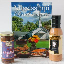 Mississippi cookbooks 4