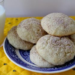 Aunt-Margie-Soft-Sugar-Cookies-2-600x516