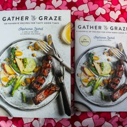 Gather & Graze Valentine's Day 1
