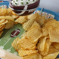 Super Bowl Onion Dip 4