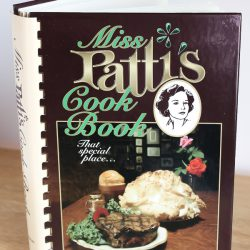 Kellie White Miss Patti's Cookbook 1