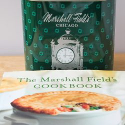 Marshall Field book 2