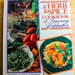 Herb & Spice 2