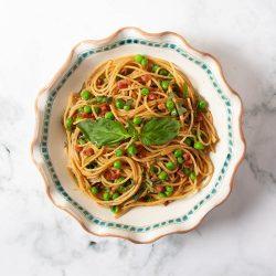 Julie Pounders pasta 2 image