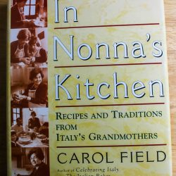 Nonna's Kitchen 1