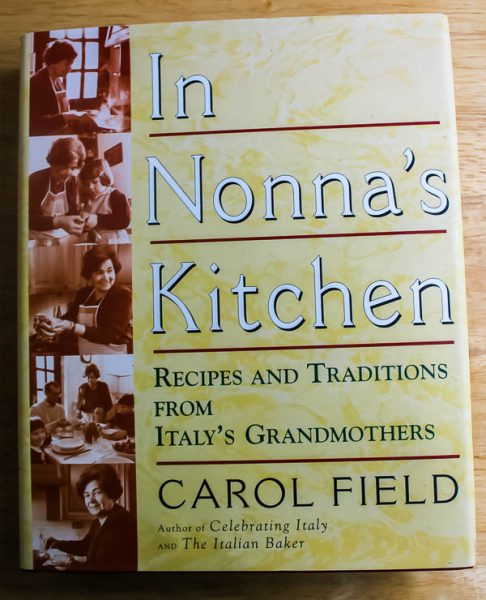 In Nonna's Kitchen - The Culinary Cellar