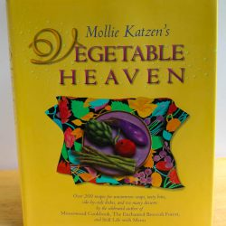 Vegetable Heaven 1