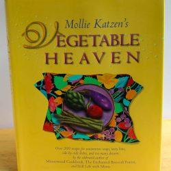 Vegetable Heaven 1