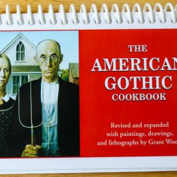 American Gothic Cookbook 1