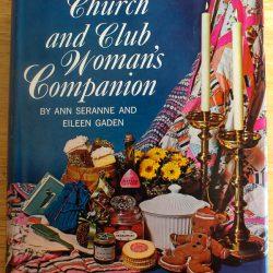 Church and Club Ann Seranne