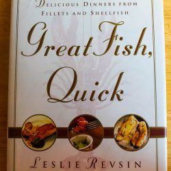 Great Fish Quick cookbook
