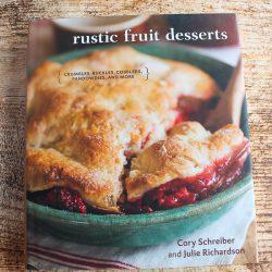 Rustic Fruit Desserts 2