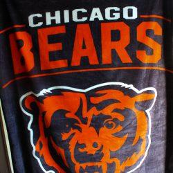 Bears vs. Packers 9
