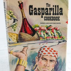 Gasparilla Cookbook 2