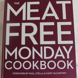 Meat Free Monday 1
