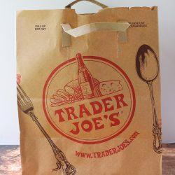 Trader Joe meal 7