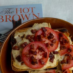 Hot Brown 2
