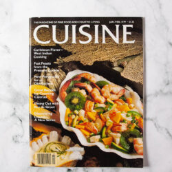 Cuisine- Jan-Feb 1979