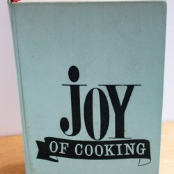 Joy of Cooking 1