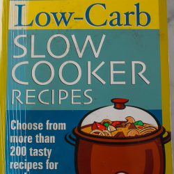 Low Carb Slow Cooker 1