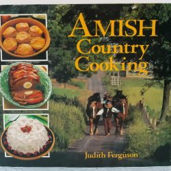 Amish cookbook 1