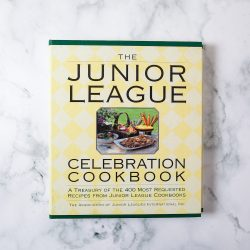 Jr league book
