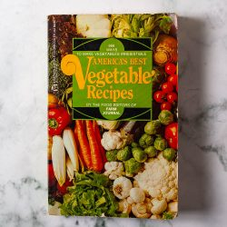 America' Best Vegetables