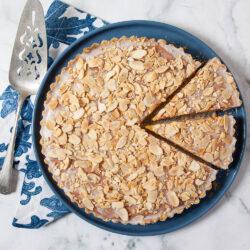 Almond Tart 2