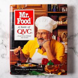 Mr. Food image
